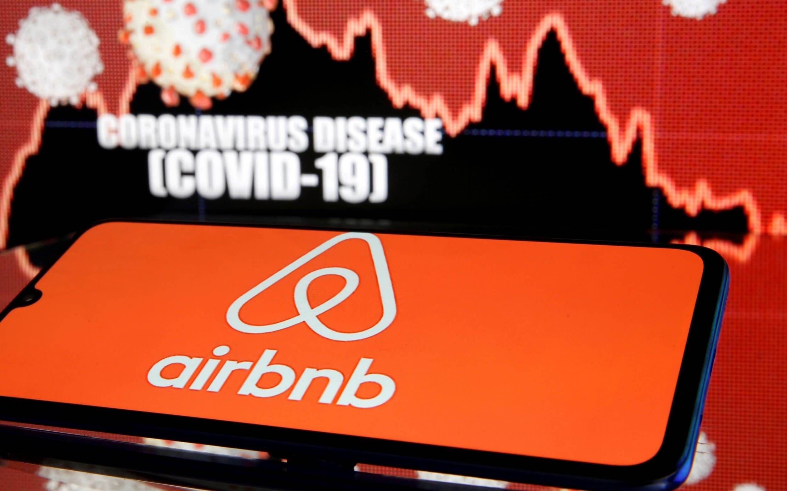 Airbnbs impacted by Covid and the new cleaning protocols